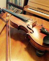 Piano and Violin lessons in Essex