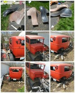 2 street rods for sale