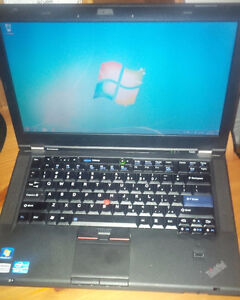 Lenovo ThinkPad T420 core i5