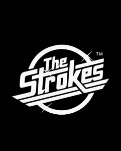 The strokes concert May 20 Toronto 2 tickets Section 202 and 203