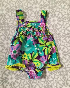 Girls 12 month swimsuit