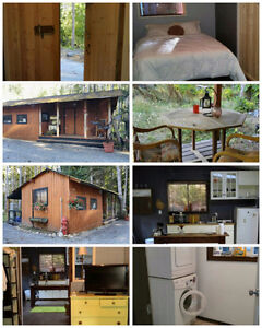 Cabin/Cottage Monthly $1000