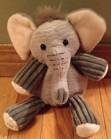 BABY OLLIE THE ELEPHANT SCENTSY BABY