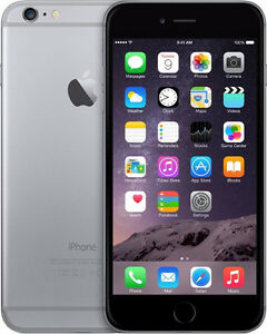 iPhone 6 Space Grey 64Gb - EXCELLENT condition