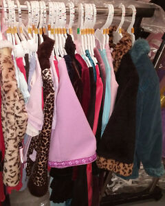 Girls Size 3T & 3X Clothes (Tops, Pants, Coats, Dresses, etc.) London Ontario image 1