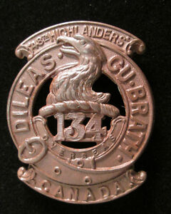 Wanted: World War 1 Cap Badges, Medals ~ Wanted ~ London Ontario image 7