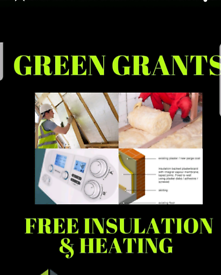 FREE BOILERS-GOVERNMENT ECO SCHEME