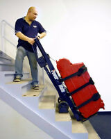 Stair Climber Services