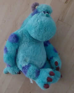 Stuffed  Smurf, Sulley Monster AG $ 3 ea Kitchener / Waterloo Kitchener Area image 2
