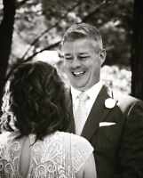 Wedding Photography From $600