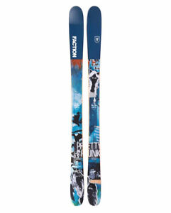 FACTION YOUTH SKIS 135/145/155 2019