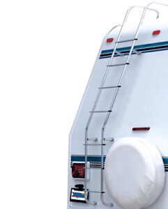 UNIVERSAL RV LADDER
