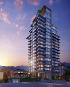 2 Bed 2 Bath Condo  - Lougheed Mall-Avaliable by end of Oct
