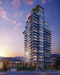 2 Bed 2 Bath Condo for rent - Lougheed Mall - Avaliable in July