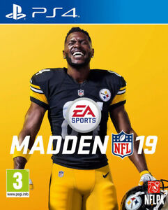 Madden 19 (Mint Condition) - SAVE $$$