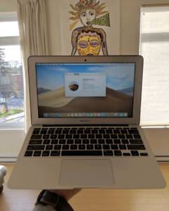 MacBook Air (11-inch,  2011) (i5,   2GB, 64GB)
