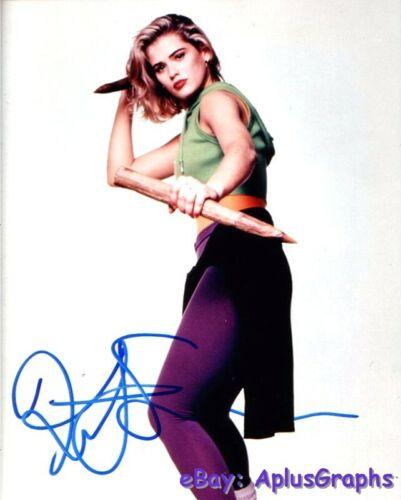 KRISTY SWANSON.. Buffy: The Vampire Slayer - SIGNED
