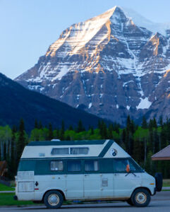 Camper Van Kijiji In Alberta Buy Sell Amp Save With