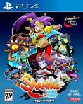 Shantae Half Genie Hero (Playstation 4)
