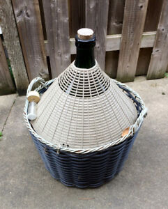 Wine barrels (two) for sale