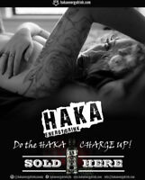 BECOME A HAKA ENERGY DRINK DISTRIBUTOR