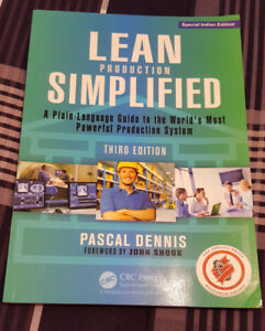Lean Production Simplified