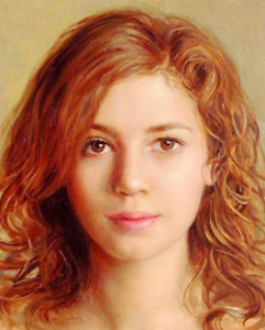 Commission an Oil Portrait from your Photographs