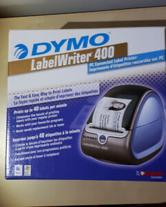 Dymo LabelWrither 400