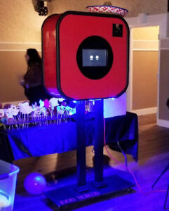 Photo Booth Rental - SPRING SPECIAL - $299