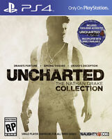 Uncharted the Nathan Drake collection For GTA 5