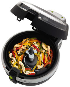 Brand New T-fal FZ700251 2.2-Pound, Black