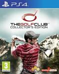 The Golf Club Collectors Edition (Playstation 4)