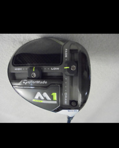 Taylor Made M2($250) & M1($275) Drivers