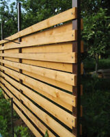 OUTDOOR WOODWORKING PROJECTS : Fence - Deck - Pergola