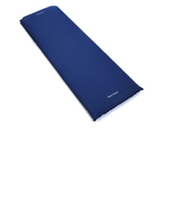 Woods Max-Rest Self-Inflating Mattress, 4 inches thick