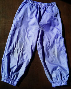 Authentic SOS splash pants