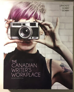 THE CANADIAN WRITER'S WORKPLACE (Eighth Edition)