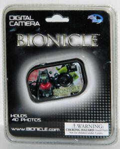 Lego Bionicle Tuma Digital Camera By Digital Blue