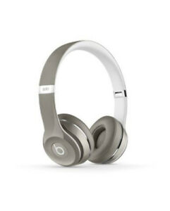 Beats By Dr. Dre Beats Solo 2 Luxe Edition Wired On-Ear Headphon