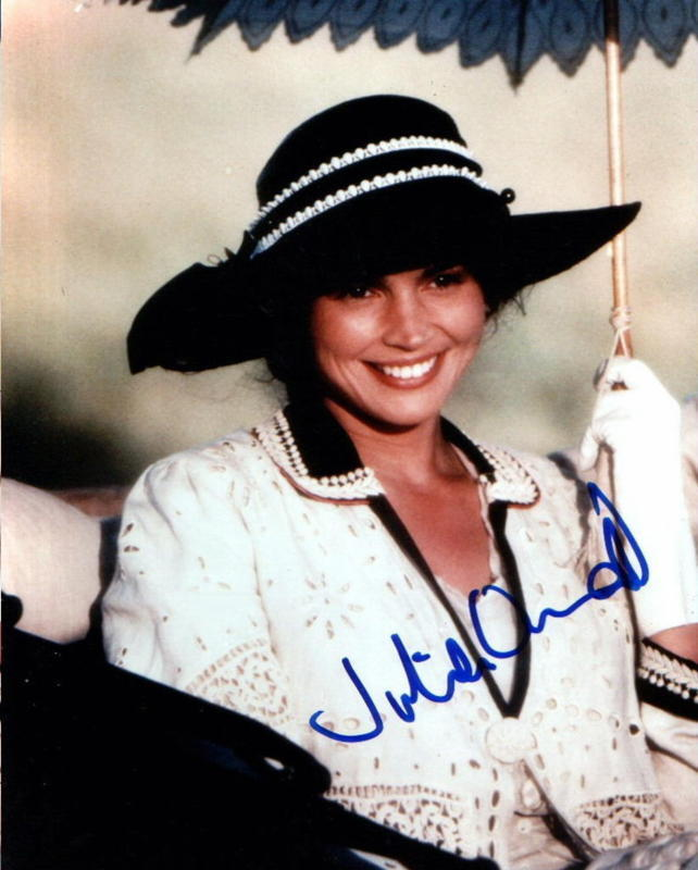 JULIA ORMOND.. Legends of The Fall - SIGNED