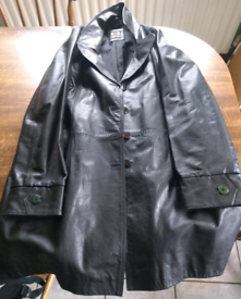 Rare Rogers and Rogers leather jacket