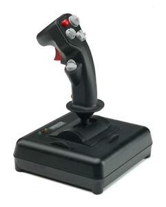 CH Fighterstick USB Joystick