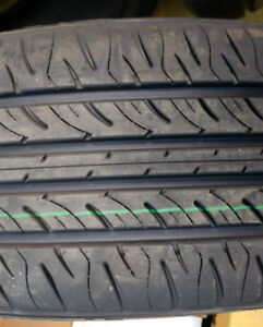 SPECIAL SUMMER TIRES 205/55R16 NEW WITH STICKERS