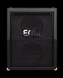 Engl  cabinet 2x12''