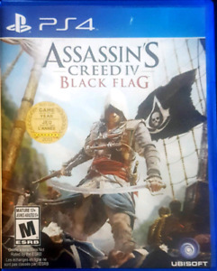 Ps4 games - 5 games $28 each or $120 all