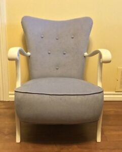 Vintage Accent Chair - circa 1930