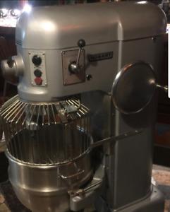 Hobart 60 Quart Dough Mixer