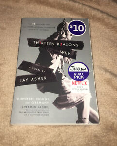 Thirteen Reasons Why Used Book