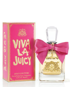 Viva La Juicy 100ml Fragrance/Perfume