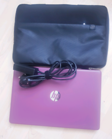 Hp laptop 1tb /4gb ram
